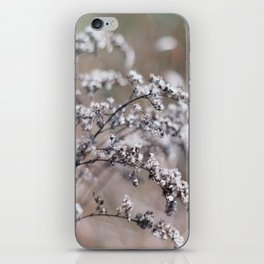 weeds iPhone Skin