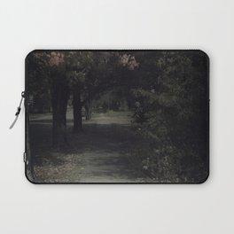 A walk Laptop Sleeve