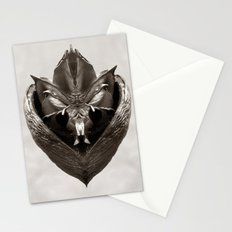 Bugging Out Stationery Cards