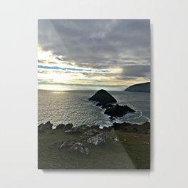 Dingle Peninsula II Metal Print