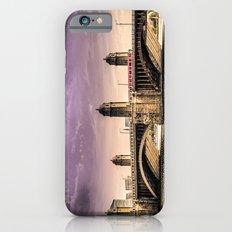 Longfellow Bridge, Boston MA iPhone 6s Slim Case
