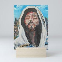 Christ Jesus Mini Art Print