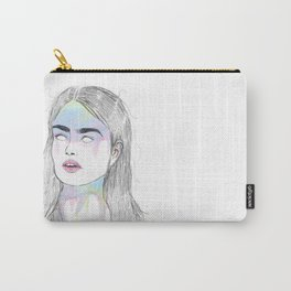 Lolipop (Drawing) Carry-All Pouch