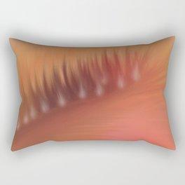 Enchanted! Rectangular Pillow