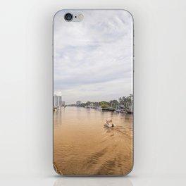 Intracoastal iPhone Skin