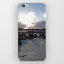 Connemara Coast #2 iPhone Skin