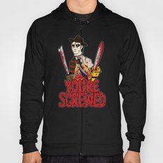 Slasher Mash (SFW) Hoody