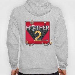 Alternative Mother 2 / Earthbound Title Screen Hoody