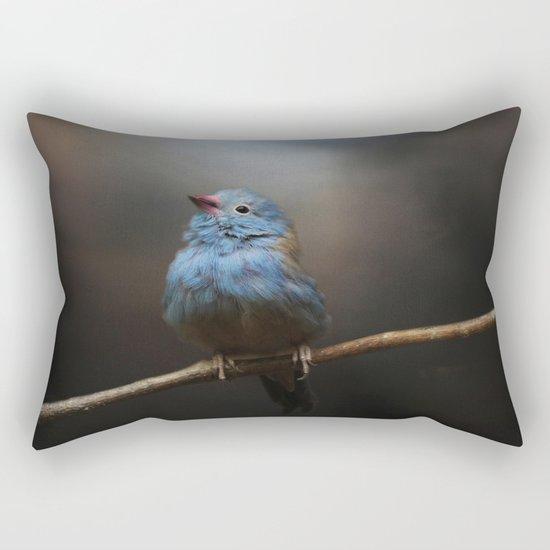 Believe! Rectangular Pillow