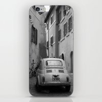 italy iPhone & iPod Skins featuring Italy by Angelika Stern
