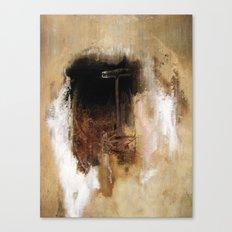 Reconstruction Canvas Print