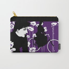 Victor Bicyles Goth Style Carry-All Pouch