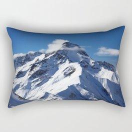 Alpes Rectangular Pillow