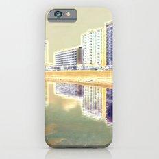 Oceanfront Reflections iPhone 6s Slim Case