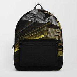 Rock n Roll Backpack