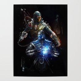 MK VS.2 Poster