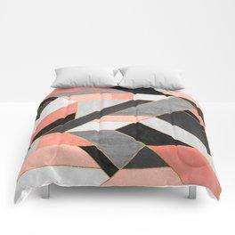 Construct 1 Comforters