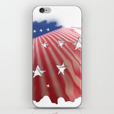 For All ... iPhone & iPod Skin