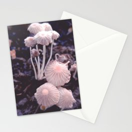 Fungus Blush Stationery Cards