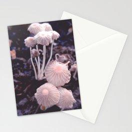 Fungus Blush Stationery Cards