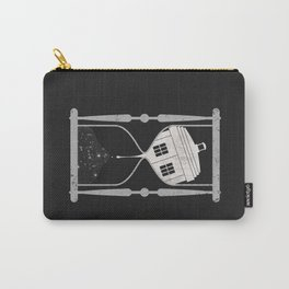 Spacetime Carry-All Pouch