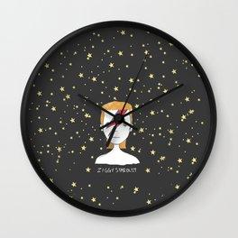 Zigy Wall Clock