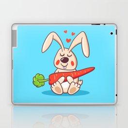 Happy bunny Laptop & iPad Skin