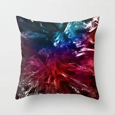 α² Chara Throw Pillow