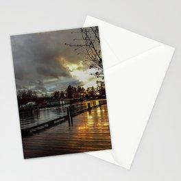 Winnisquam Launch Stationery Cards