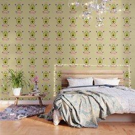 Let's Avocuddle AVOCADO Wallpaper