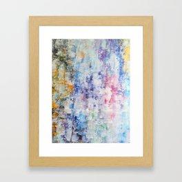 Abstract 158 Framed Art Print