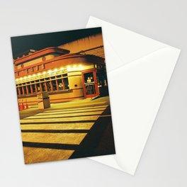 Golden Gate Cafe Stationery Cards