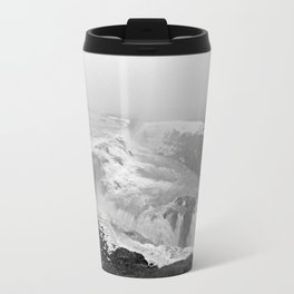 Gullfoss Travel Mug