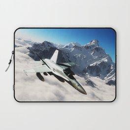 F-18 Hornet Laptop Sleeve