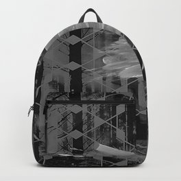 Ghost in the shell Backpack