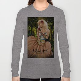 Azalée  Long Sleeve T-shirt