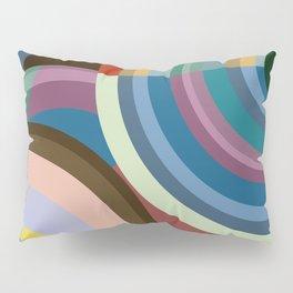 Colour Revolution THREE Pillow Sham
