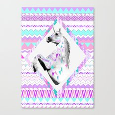 ▲TWIN SHADOW ▲by Vasare Nar and Kris Tate  Canvas Print