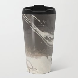 Marbled Hot Chocolate Travel Mug
