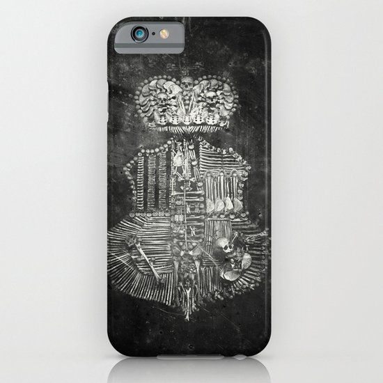Once Were Warriors iPhone & iPod Case