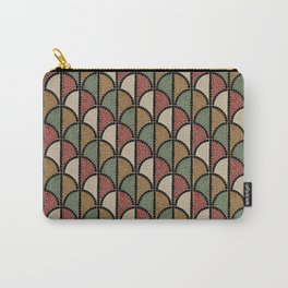 Mosaic - Roman (Pompeii) Carry-All Pouch