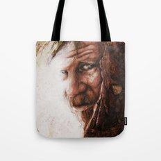 Le Voyageur Tote Bag