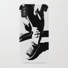Indie Rock Slim Case iPhone X