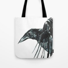 Death Diner Tote Bag