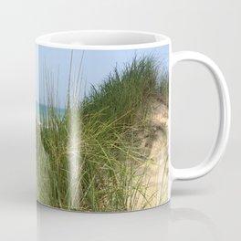 Indiana National Lakeshore Coffee Mug