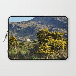 Mountain Sheep Laptop Sleeve