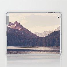 Morning Mountain Lake Laptop & iPad Skin