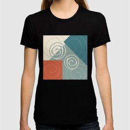 Iterations T-shirt