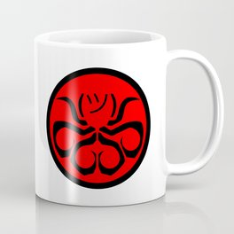 Hail Hydra, I guess Coffee Mug