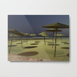 Essaouira Metal Print